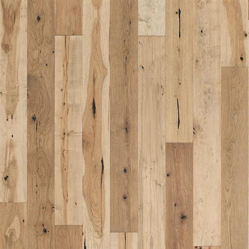 Designer Series Hardwood Sleek