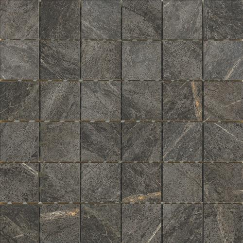 Soapstone Black - Mosaic
