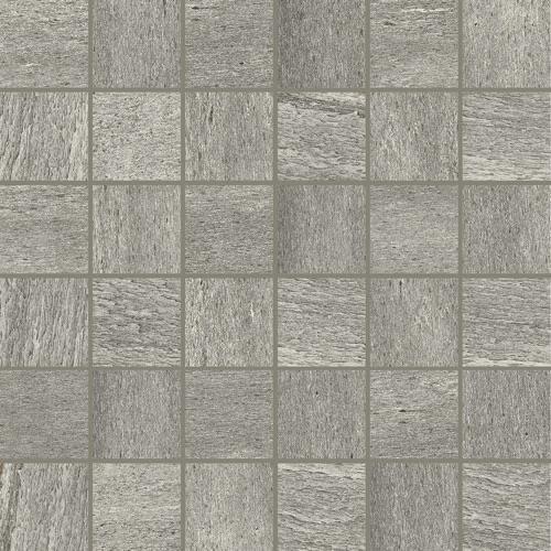 Facade Grey - Mosaic
