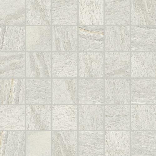 Facade White - Mosaic