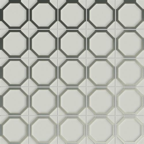 Vienna Bianco - Mosaic