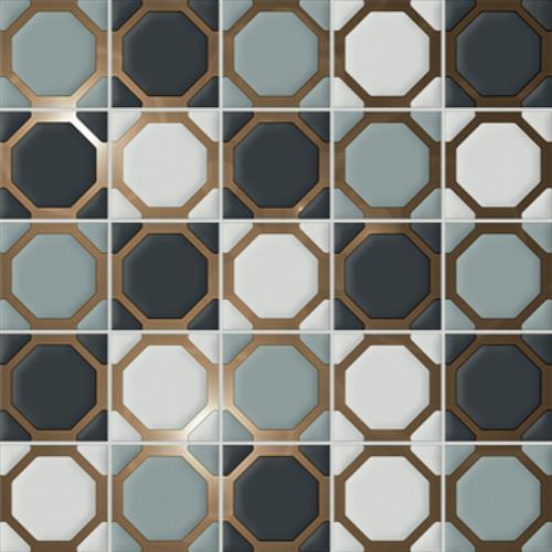 Vienna Neutro - Mosaic