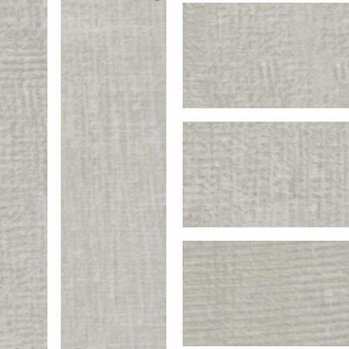 Framework Cotton Bianco - Deco