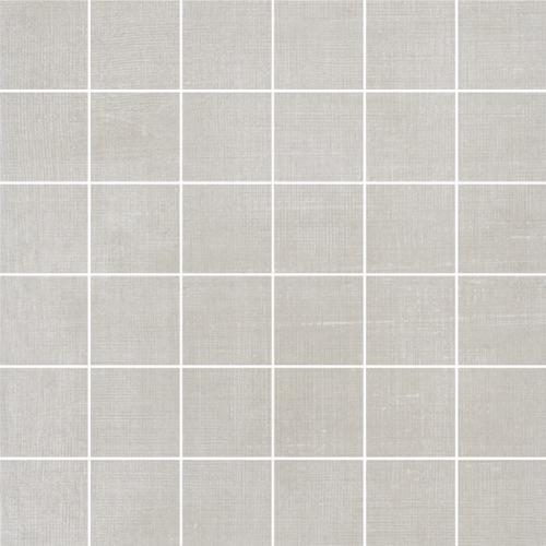 Framework Cotton Bianco - Mosaic