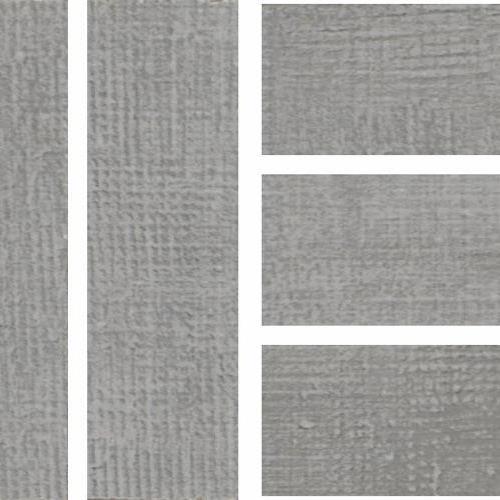 Framework Flannel Dark Grey - Deco