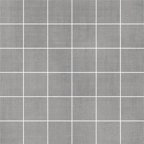 Framework Flannel Dark Grey - Mosaic
