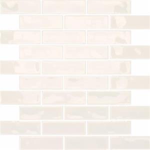 CeramicPorcelainTile Allure CAABISPALLURMOBR BiancoSporco-Mosaic