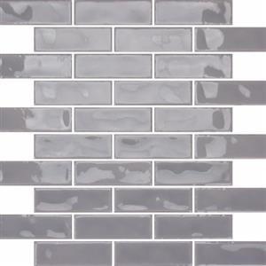 CeramicPorcelainTile Allure CAAFULDALLURMOBR FumoDiLondra-Mosaic
