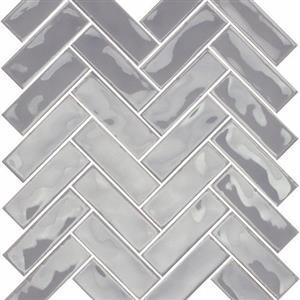 CeramicPorcelainTile Allure CAAFULDALLURMOHB FumoDiLondra-Herringbone