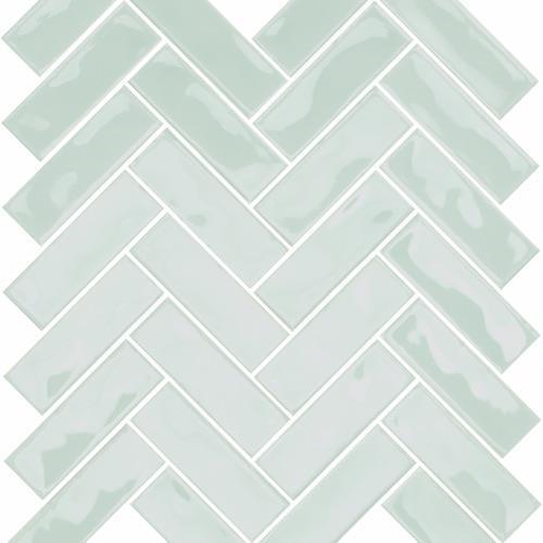 Galleria Stone Tile Allure Smeraldo