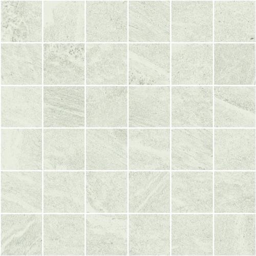 Atmosphere White - Mosaic