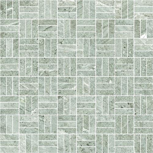 Atmosphere Grey - Tex Mosaic