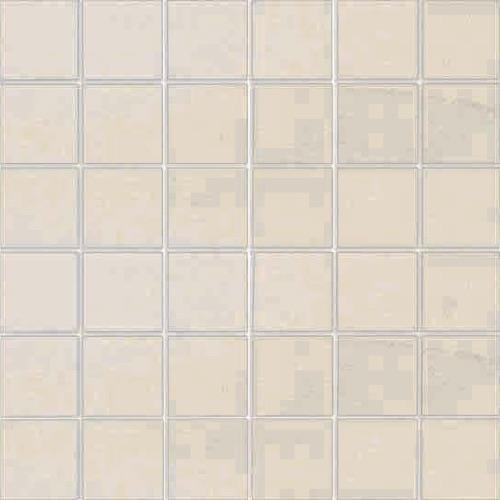 Encounter White - Mosaic