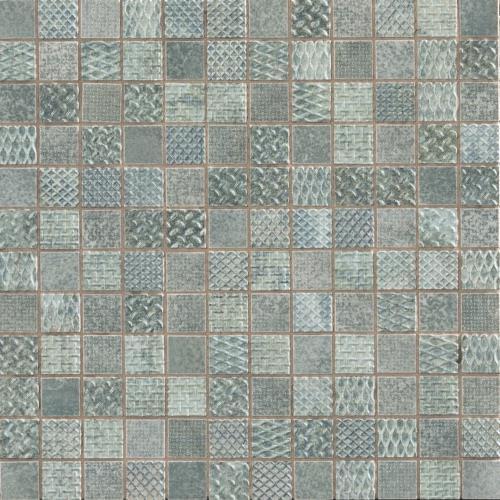 Metallurgy Bronze - Mosaic
