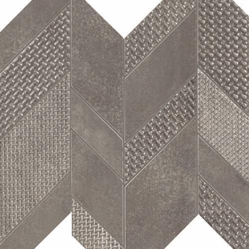 Metallurgy Lead - Chevron