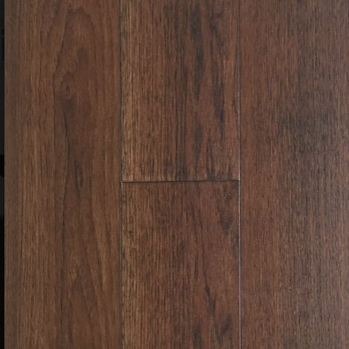 Caribbean Collection - Hardwood Cappuccino Hickory