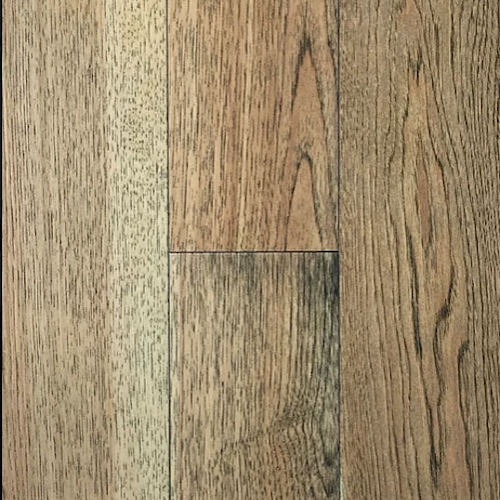 Caribbean Collection - Hardwood Heritage Hickory
