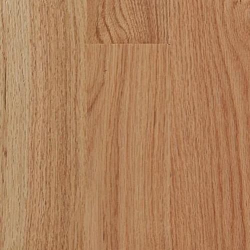 Caribbean Collection - Hardwood Red Oak Natural