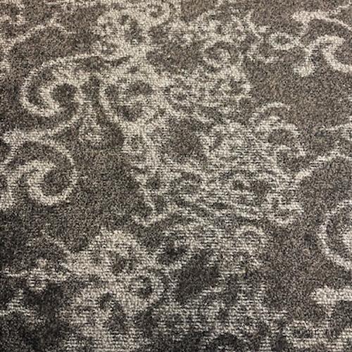In Stock Carpet Tiles Black Black