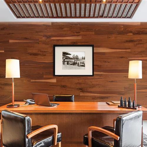Wallplanks Natural Walnut FTFWWPMOWAWA