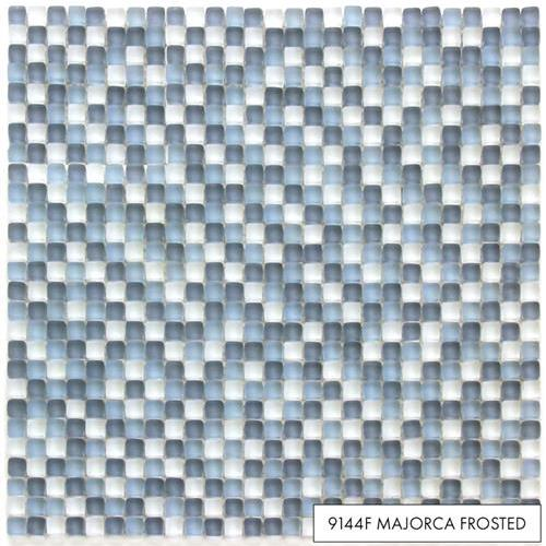 Majorca Frosted