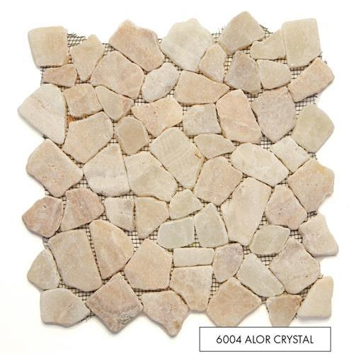 Indonesian Pebbles Alor Crystal