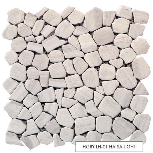 Indonesian Pebbles Haisa Light