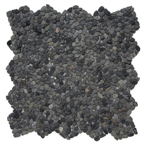 Micro Pebbles Barbados Black