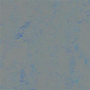 VinylSheetGoods MarmoleumConcrete 3734 BlueShimmer
