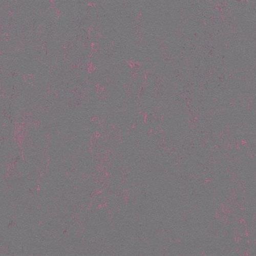 Marmoleum Concrete Purple Shimmer