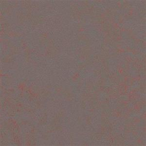 VinylSheetGoods MarmoleumConcrete 3737 RedShimmer