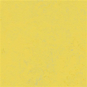 VinylSheetGoods MarmoleumConcrete 3741 YellowGlow