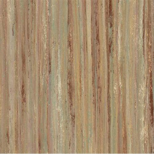 Marmoleum Striato Original Oxidized Copper