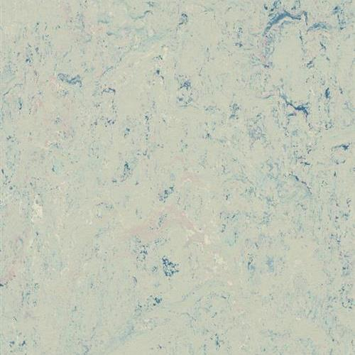 Marmoleum Splash Bluemoon