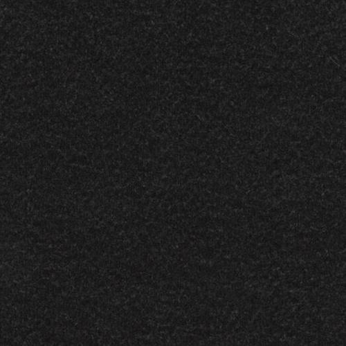 Marmoleum Walton Uni And Cirrus Black