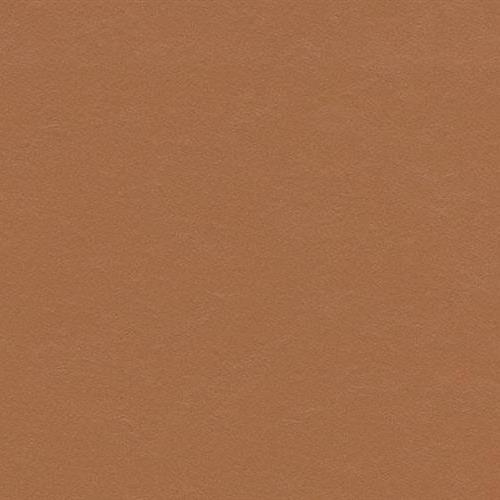 Marmoleum Walton Uni And Cirrus Terracotta
