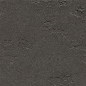 VinylSheetGoods MarmoleumSlate e3707 HighlandBlack