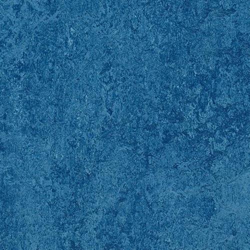 Marmoleum Modular Blue