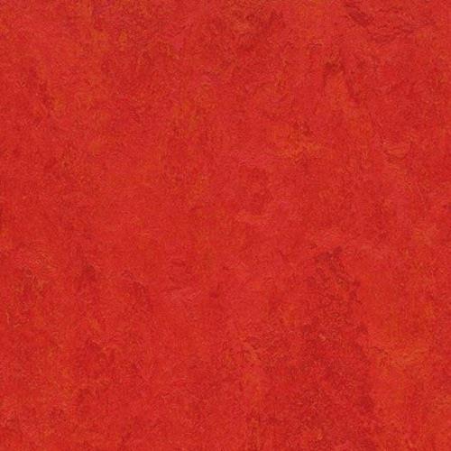 Marmoleum Modular Scarlet