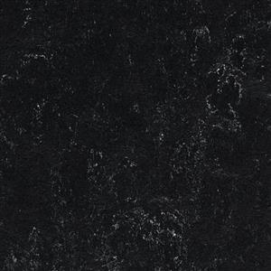 VinylSheetGoods MarmoleumFresco 2939 Black