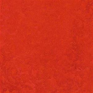 VinylSheetGoods MarmoleumFresco 3131 Scarlet