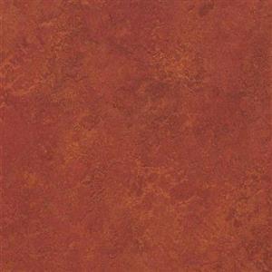 VinylSheetGoods MarmoleumFresco 3203 Henna