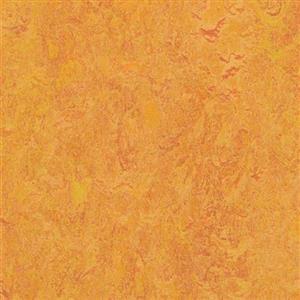 VinylSheetGoods MarmoleumFresco 3226 Marigold
