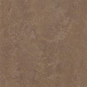 VinylSheetGoods MarmoleumFresco 3254 Clay