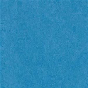 VinylSheetGoods MarmoleumFresco 3264 GreekBlue