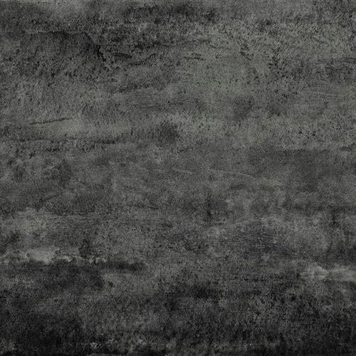 Grunge Concrete Scratch Black 2448