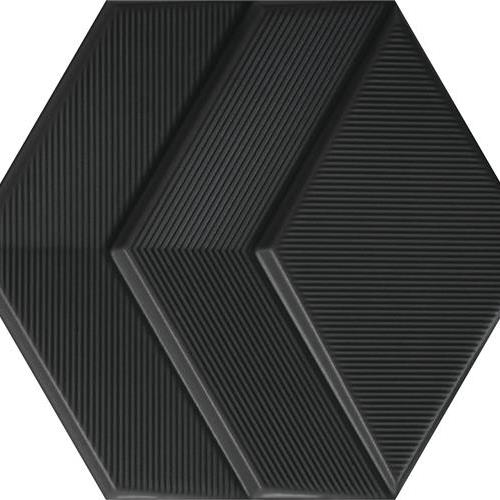 Bristol Series Black - Dcor