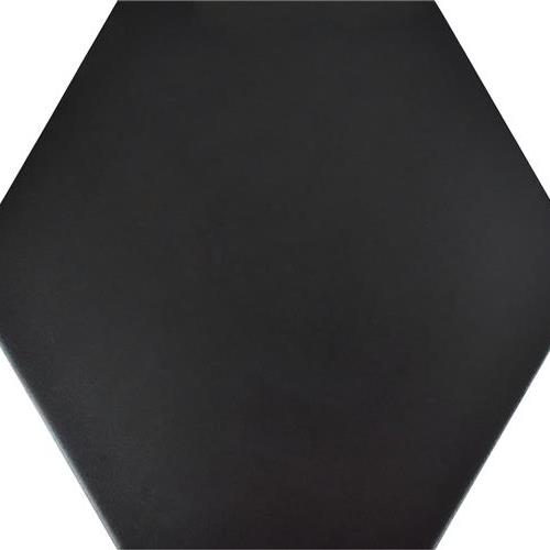 Bristol Series Black - Plain