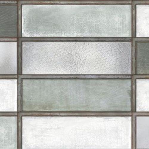 Industrial Glass Green 412