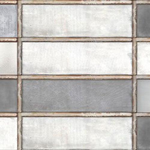 Industrial Glass Grey 824